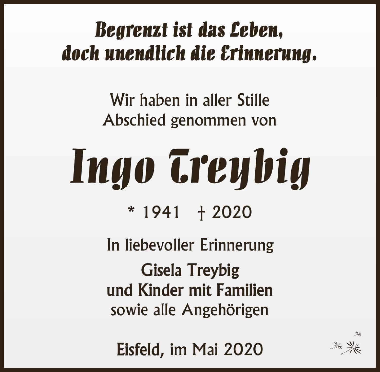 Trauer_Ingo_Treypig