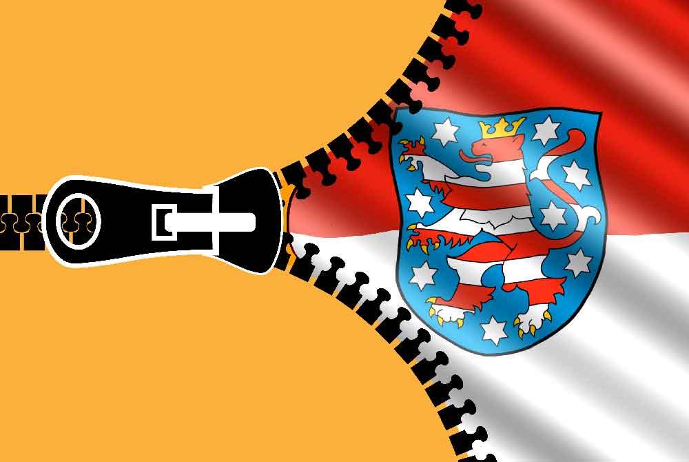 Thüringen will Lockdown mit Lockerungen bis Mitte März verlängern