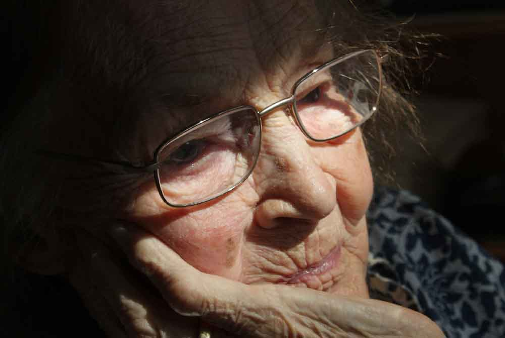 Was ist mit den Menschen in den Alten- und Pflegeheimen? Habt ihr uns vergessen?
