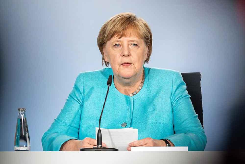 """Konjunkturpaket der Bundesregierung: """"Ein ambitioniertes Programm"""""""