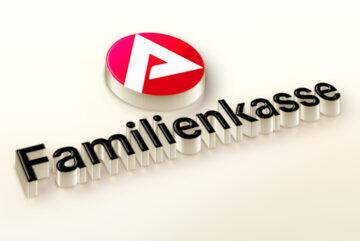 Logo-Familienkasse