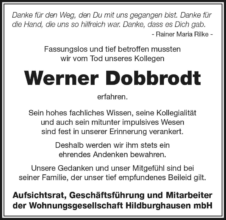 Nachruf_Werner_Dobbrodt
