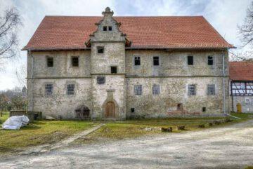 TH-Henfstaedt-Hinteres-Schloss-Rossner