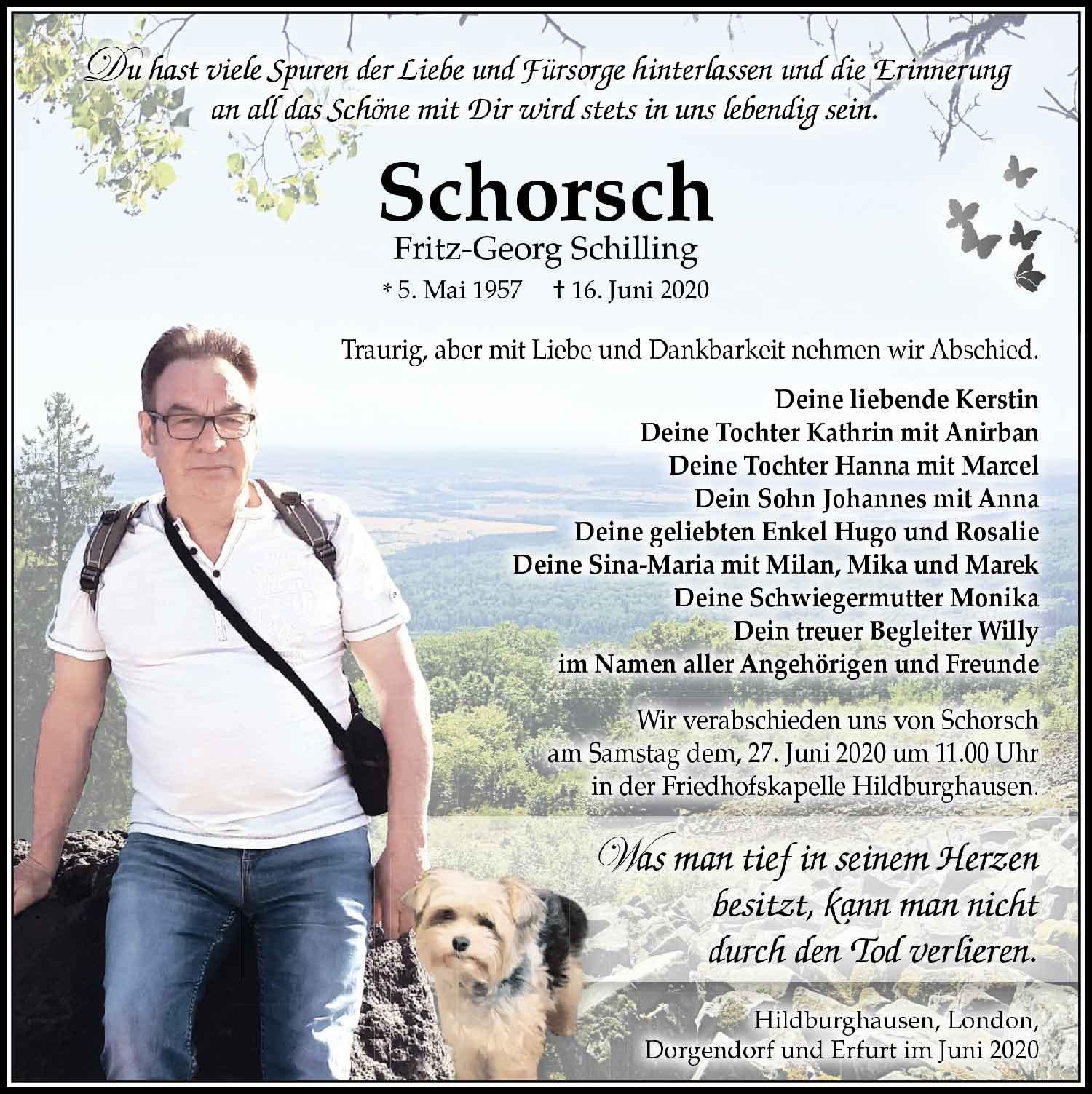Trauer_Fritz-Georg_Schilling