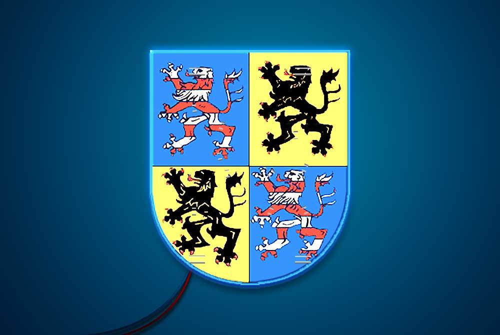 Hildburghausen leuchtet vom 25. bis 27. September 2020!