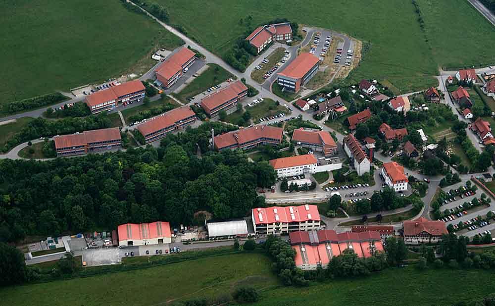 30 Jahre BTZ Rohr-Kloster