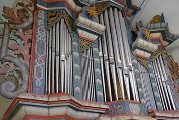 Orgel-Henfstaedt