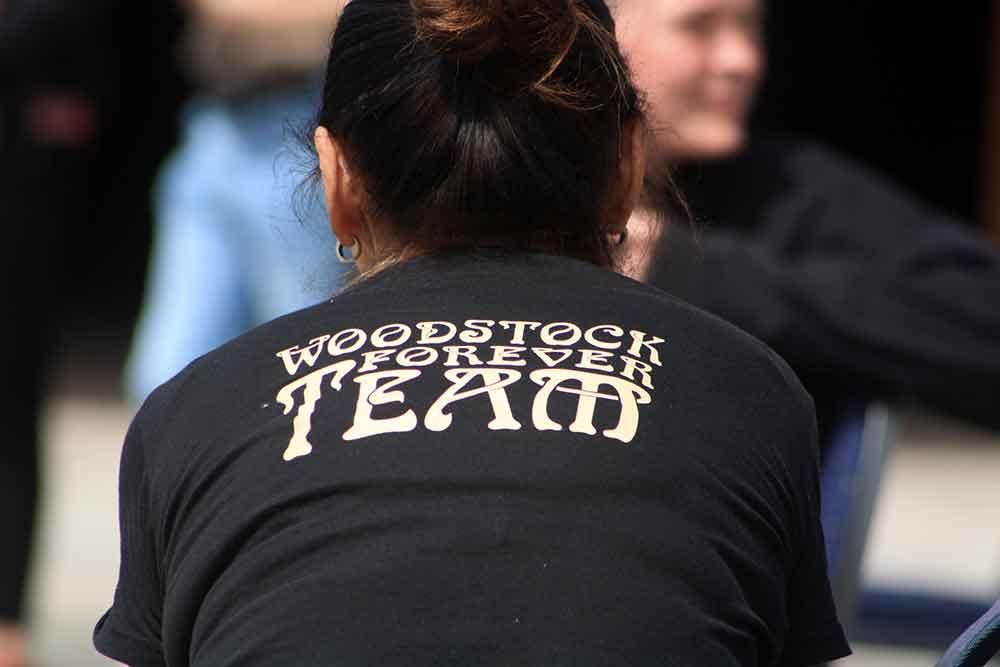 Veranstalter sagen Woodstock-Konzertabend in Waffenrod ab