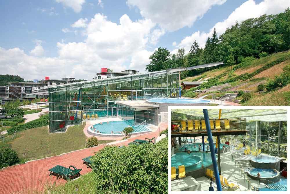 Thüringer Terrassentherme öffnet unter strengen Hygiene-Auflagen ab dem 15. Juli wieder für Besucher
