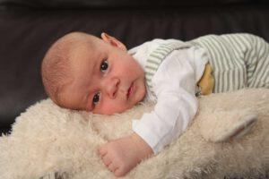 Baby-Arne-Siebensohn