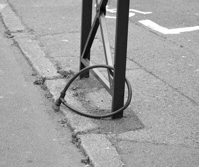 Fahrrad-geklaut
