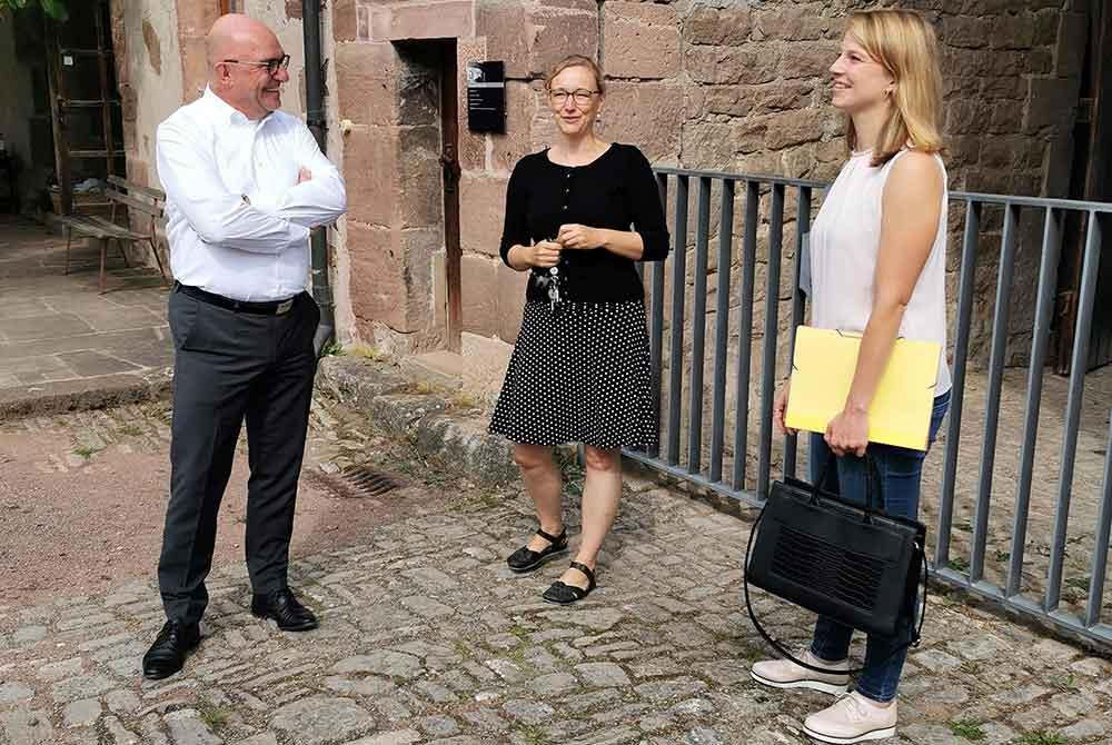 MuseumsNetzwerk Süd e.V. im Landkreis Hildburghausen nimmt Fahrt auf