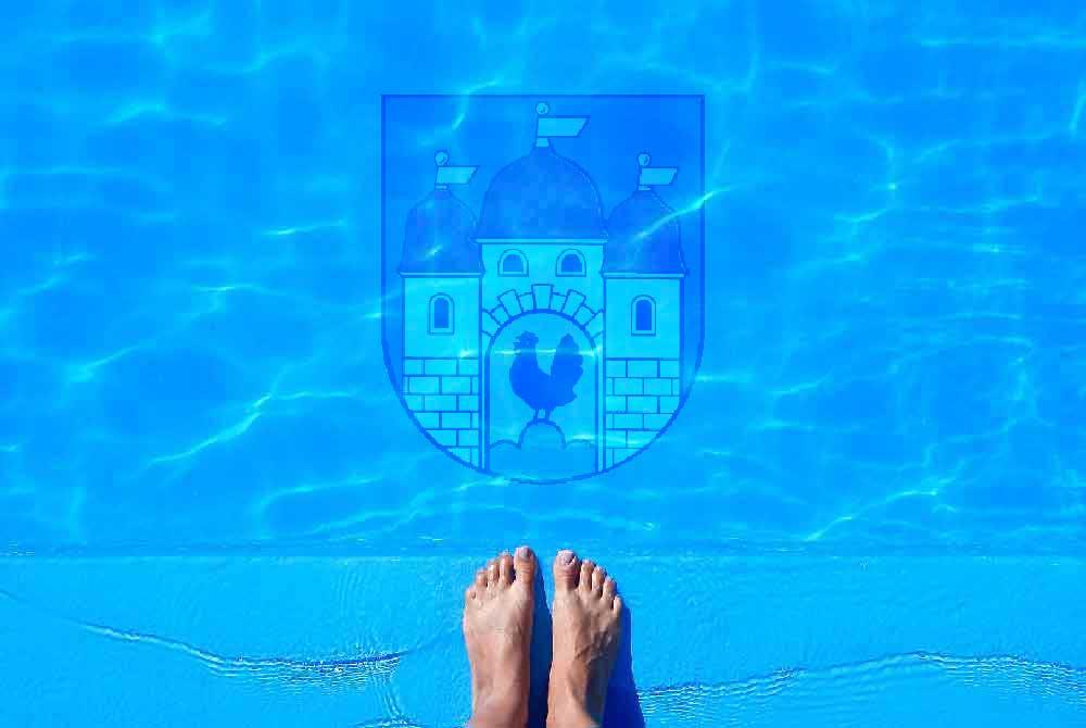"""Das """"Sommermärchen"""" vom Schleusinger Schwimmbad"""