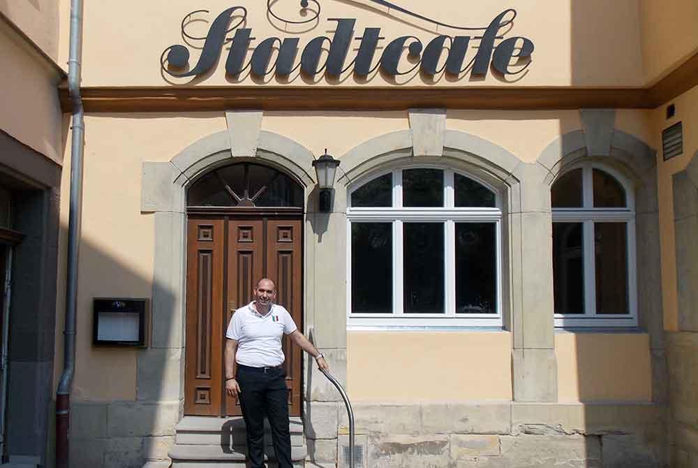 """""""Stadtcafé"""" – Re-Start im Dezember"""