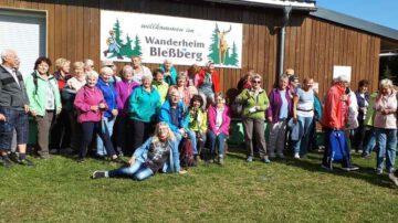 AWO-Wanderung-Blessberg