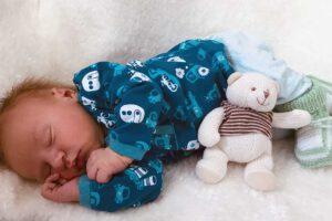 Baby-Oskar-Thamke