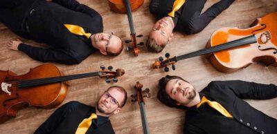 Die-Vier-EvangCellisten-Konzert-Gluecksburg