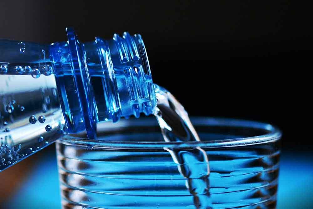 Ein-Glas-Wasser