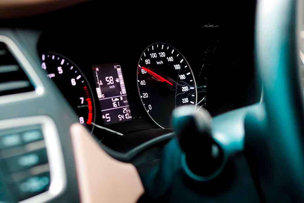 Geschwindigkeitskontrollen in Hinternah: 500 Fahrer zu schnell unterwegs