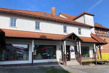 Hildburghaeuser-Sozialkaufhaus