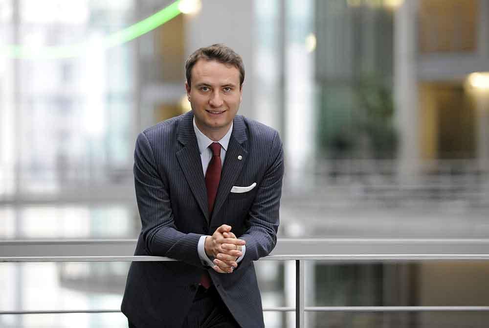Hauptmann warnt vor Überforderung deutscher Kommunen