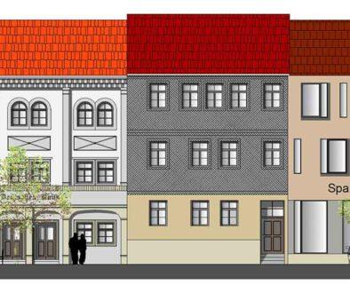 Marktansicht-Deutsches-Haus-Eisfeld