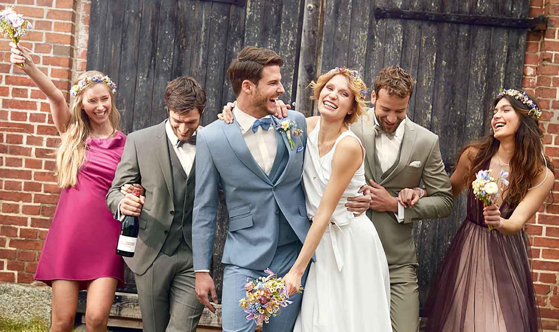 Brautmoden Stöckl: 25 Jahre Erfolg und Kompetenz