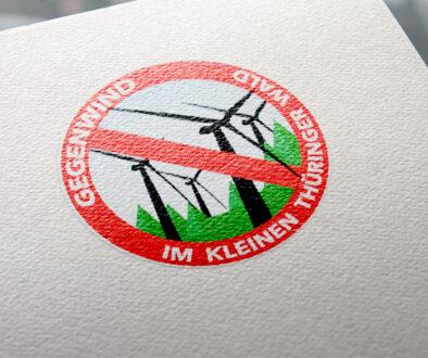 Logo-Gegenwind
