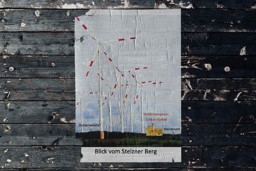 Windkraft in Eisfeld?