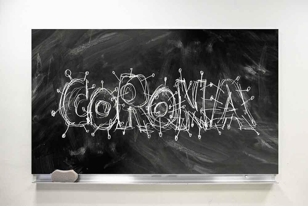 Laut Studie keine erhöhte Corona-Ansteckungsgefahr in Schulen, Herr Landrat!