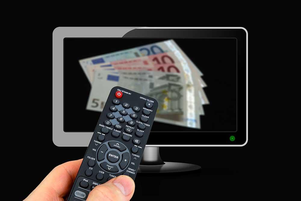 Hauptmann: Rundfunkbeitragserhöhung stoppen