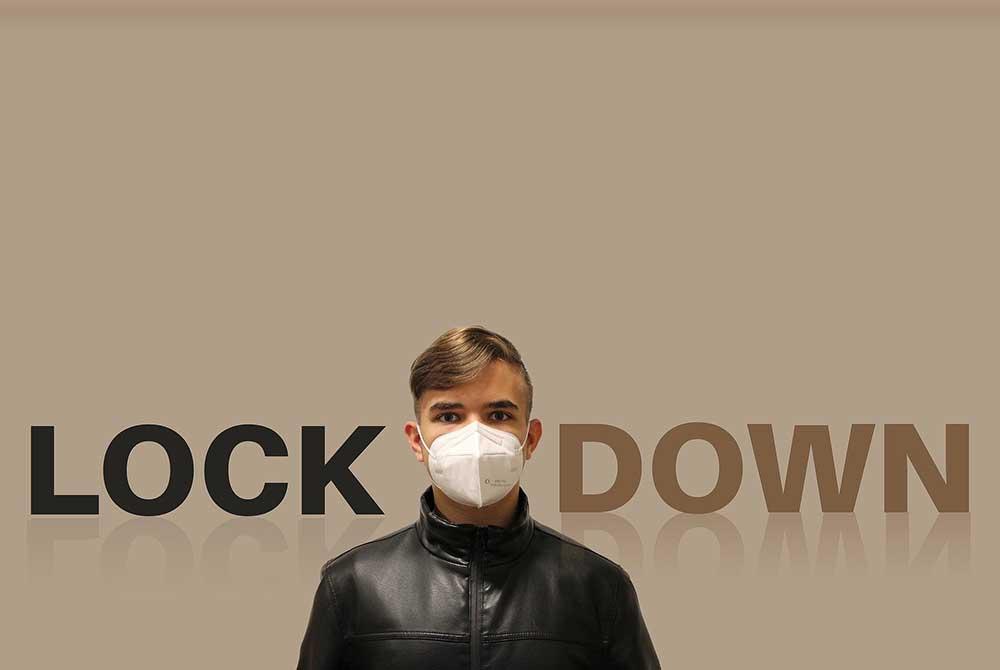 Corona-Lockdown bis 14. Februar verlängert – Alle Maßnahmen im Überblick
