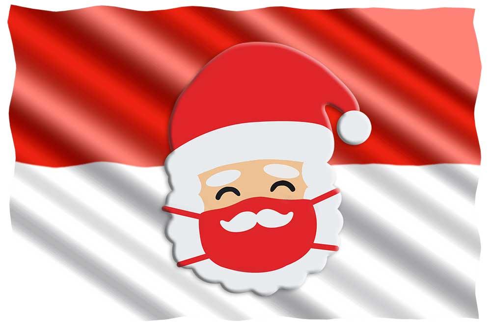 Stille Nächte in Thüringen: Corona-Lockdown an Weihnachten und Silvester