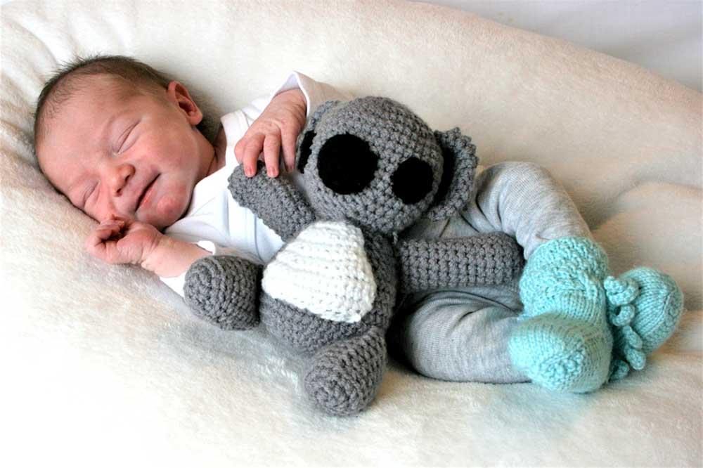 Baby-Mitja-Corvin