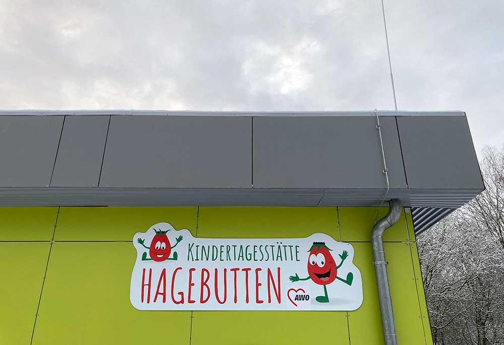 """Kummer: Eröffnung der Kindertagesstätte """"Hagebutten"""" kann derzeit nicht stattfinden"""