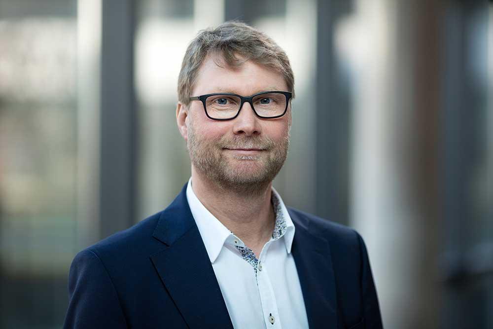 Migrationsminister Dirk Adams: Gute Kooperation von Wachschutz und Polizei in Suhl