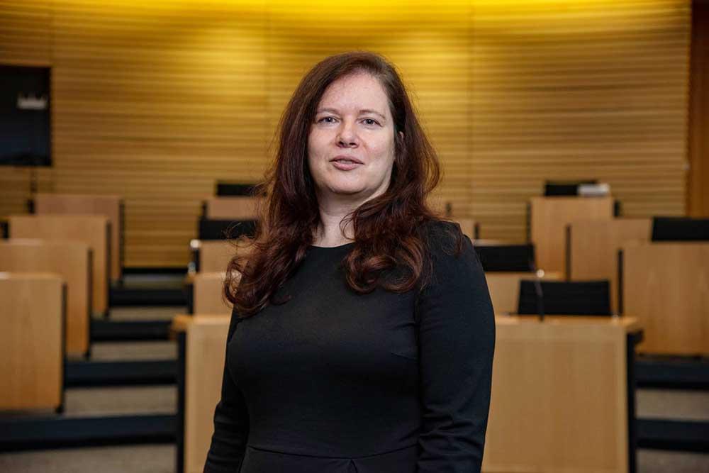 Die CDU: Im Landtag auf Kuschelkurs mit Ramelow, in den Medien Scheinopposition