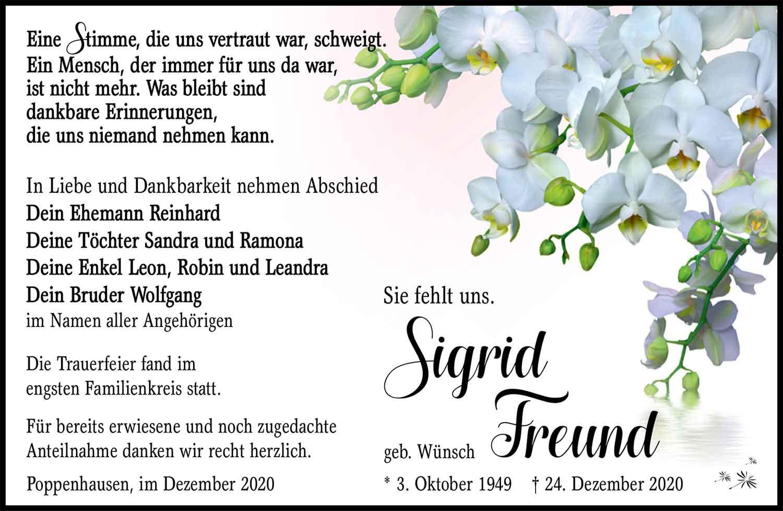 Trauer_Sigrid_Freund