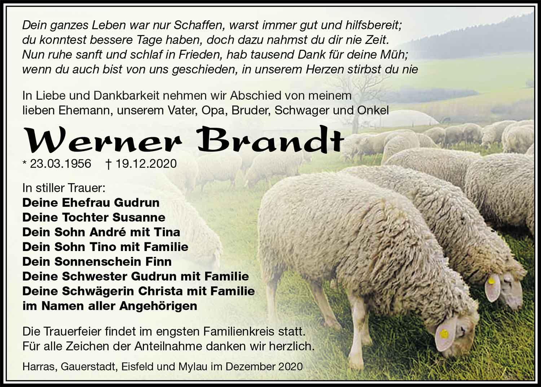 Trauer_Werner_Brandt