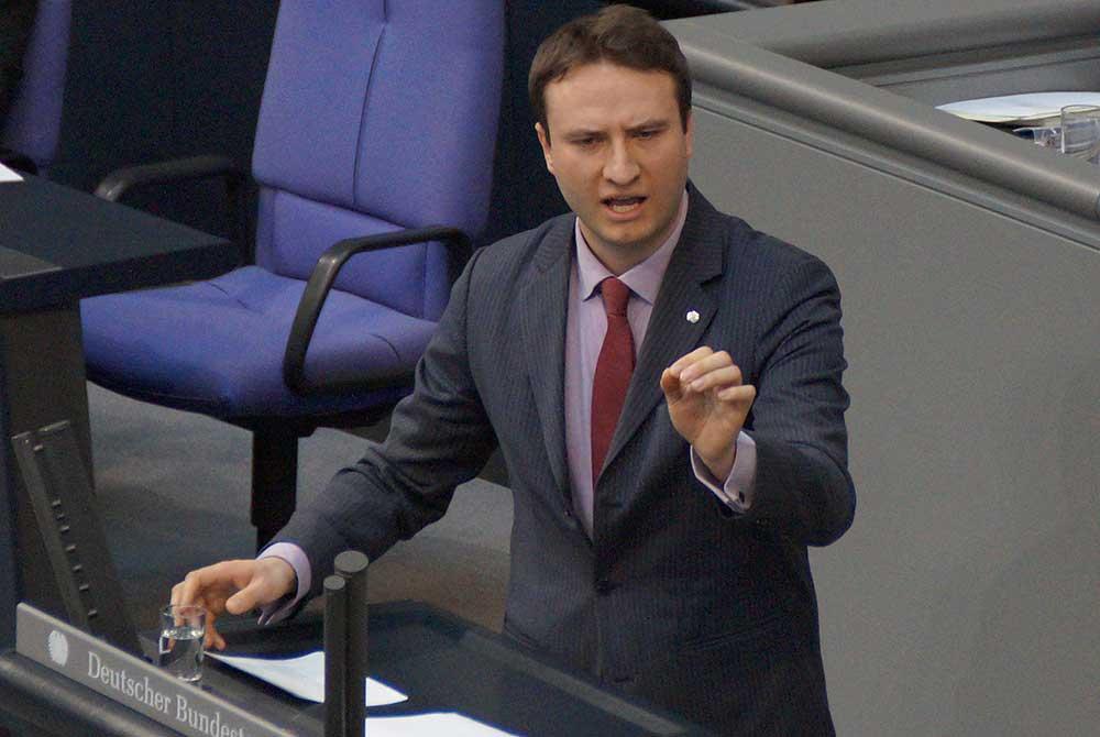 """""""Raffke"""" Hauptmann bestätigt jedes Vorurteil über korrupte Politiker"""