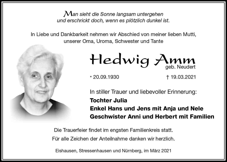 Trauer_Hedwig_Amm