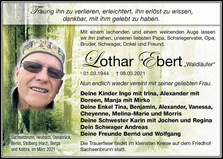 Trauer_Lothar_Ebert