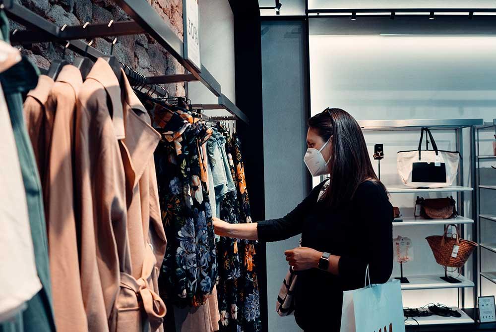 Konsumklima 2020: Verbraucher geben 1.250 Euro weniger aus