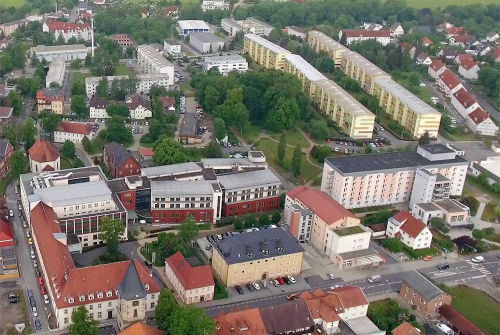 Klinikum Hildburghausen: Kreistag missachtet und links liegen gelassen?