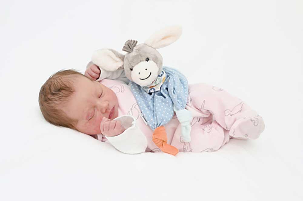 Baby-Nele-Antonia