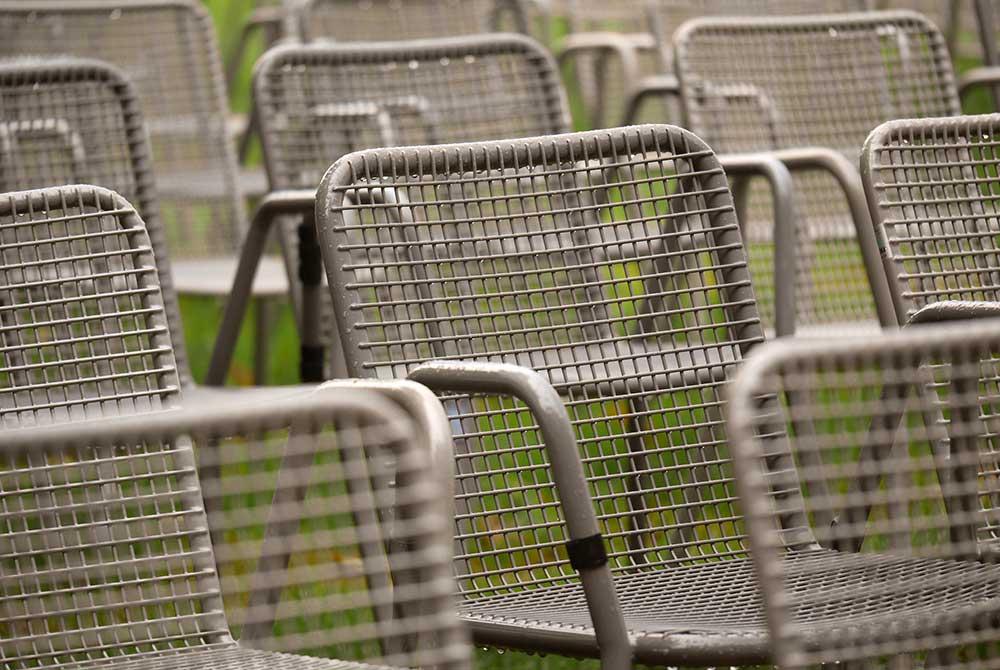 Landkreis Hildburghausen begrenzt Teilnehmerzahlen bei Veranstaltungen