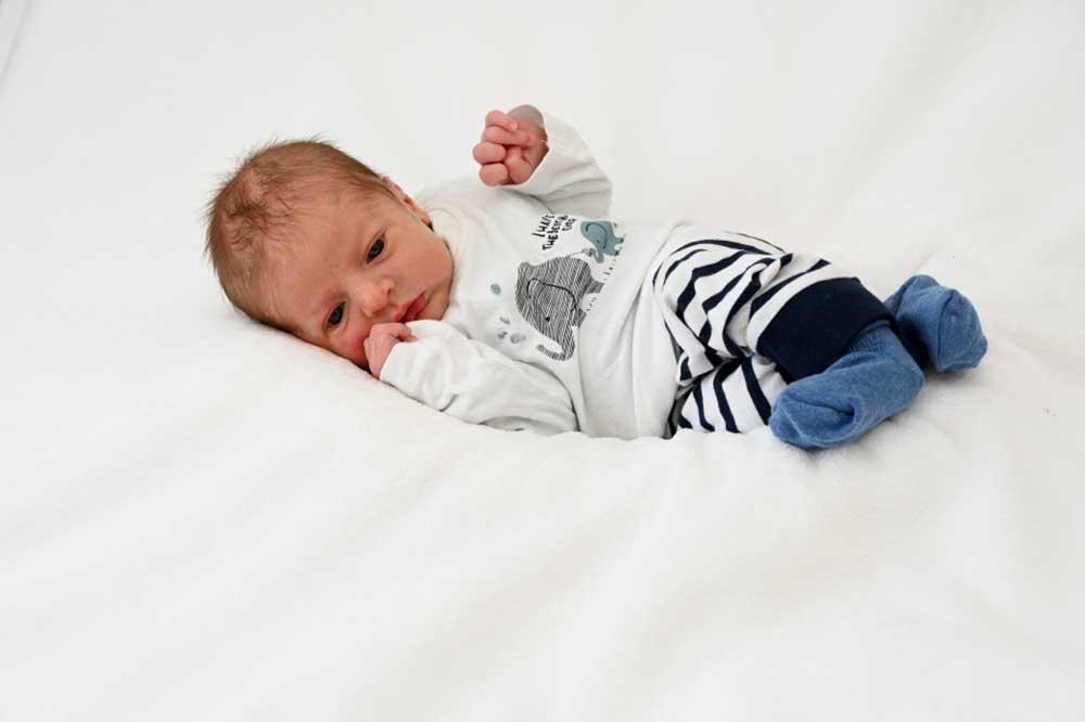 Baby-Leonard-Stickel-BabySmile