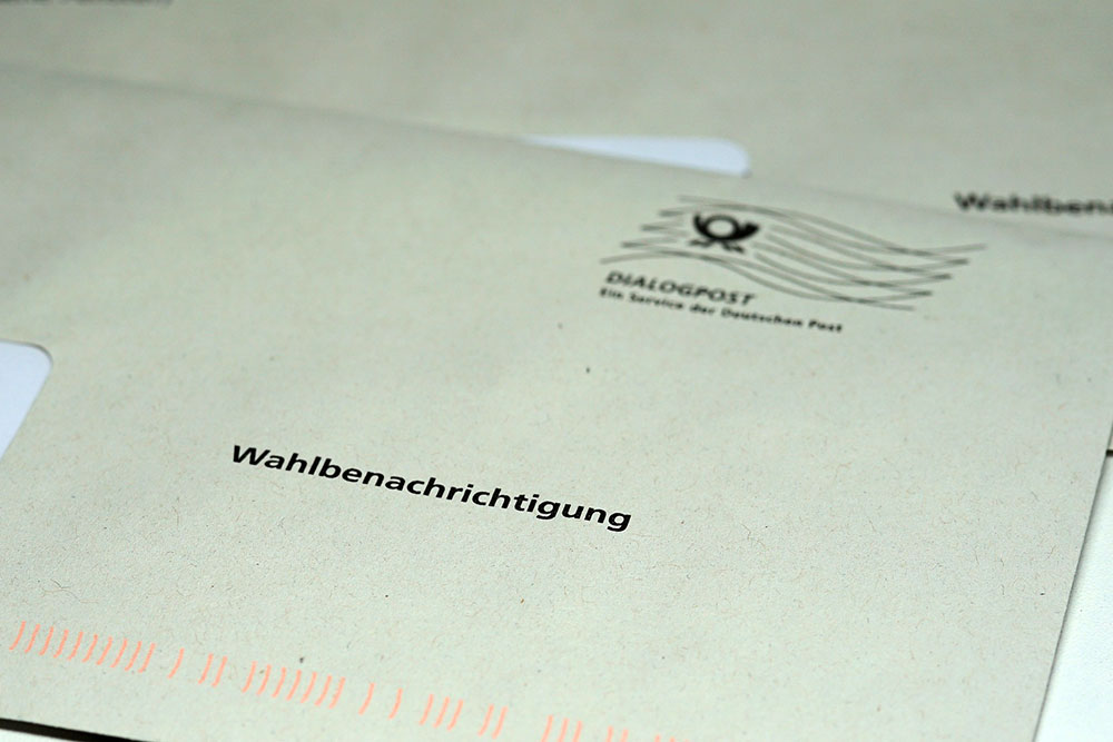 Bürgermeisterwahl in Masserberg: Denis Wagner behauptet sich im ersten Wahlgang