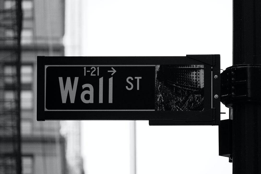Kommt ein Börsen- oder Wirtschaftsabsturz?