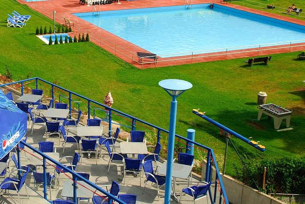 Öffnung des Werra Sport- und Freizeitbades in Hildburghausen